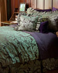 Gala by St. Geneve Luxury Bedding