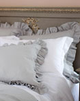Arisa by St. Geneve Luxury Bedding