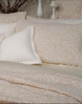 Larisa Champagne by Revelle Home Fashions