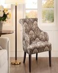 Madison Park Alexis Accent Chair One