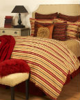 Arlington Jewel by Daniel Stuart Bedding by Daniel Stuart Bedding
