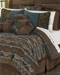 Rio Grande by HiEnd Accents HomeMax  by HiEnd Accents