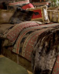Bear Country by Carstens Lodge Bedding