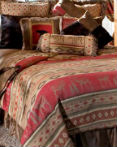 Adirondack by Carstens Lodge Bedding