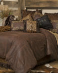 Gold Rush by Carstens Lodge Bedding