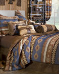Sierra by Carstens Lodge Bedding