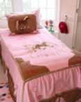 Cowgirl by Carstens Lodge Bedding