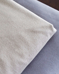 Cuddle Blankets Cotton Cashmere by CD Bedding of CA