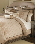 Aileen by Waterford Luxury Bedding