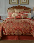 Hamilton by Waterford Luxury Bedding
