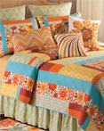 Indie by C&F Quilts