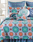 Zarina by C&F Quilts