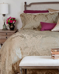 Fabiana by St. Geneve Luxury Bedding
