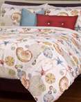 Naples Coral by SiS Covers