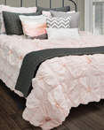 Plush Dreams by Rizzy Home Bedding
