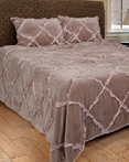 Posh Blossom by Rizzy Home Bedding
