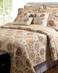 Andorra by Greenland Home Fashions