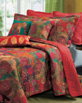 Jewel by Greenland Home Fashions