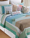 Whispering Sands by C&F Quilts