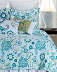 Alena by C&F Quilts