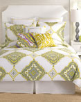 Twiggy Ikat by Trina Turk Bedding