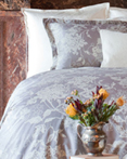 Antoinette Viola by St. Geneve Luxury Bedding