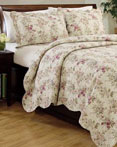Floral by Cotton-On Quilts by Cotton-On Quilts