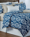 Andros by (Burbury Bedding) / Victor Mill