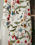 Gardenia by Cloud 9 Quilts