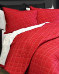 Quinn Red by Alamode Home