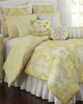 Payton Comforter Collection by Dena Home