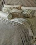 Watermark by Thief River Linen