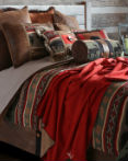 Backwoods by Carstens Lodge Bedding
