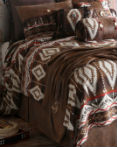 Pecos Trail by Carstens Lodge Bedding