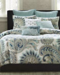 Mira  by Ink & Ivy Bedding