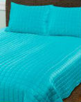 Aqua Shimmer by Rizzy Home Bedding