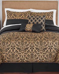 Genevieve  by Grand Patrician Bedding Collection