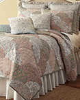 French Chain Bedding Collection by Nostalgia Heirloom