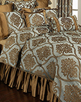 Miraloma by Austin Horn Luxury Bedding