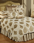 Minuet by Austin Horn Luxury Bedding