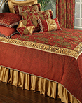 Montecito Royale by Austin Horn Luxury Bedding