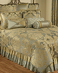 Duchess by Austin Horn Luxury Bedding