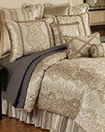 Hampshire by Austin Horn Luxury Bedding