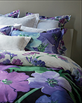 Delphinium by Revelle Home Fashions