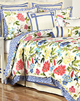 Charmed by Waverly Bedding