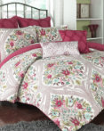 Monterey by Vue Bedding Collection