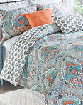 Savannah by Vue Bedding Collection