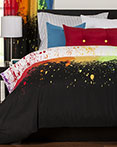 Cosmic Burst by Crayola Bedding by SiS Covers