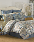 Captain's Quarters by Croscill Home Fashions