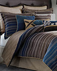 Clairmont by Croscill Home Fashions